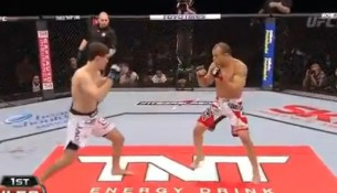 Assistir luta de Gleison Tibau vs John Cholish UFC on FX 8