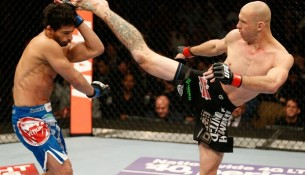 Adriano Martins vs Donald Cerrone