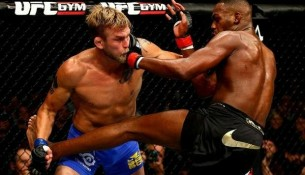 Vídeo Jon Jones vs Alexander Gustafsson