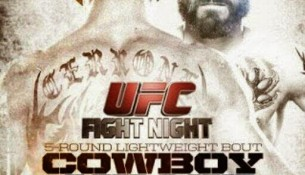 UFC Fight Night Cerrone vs Miller