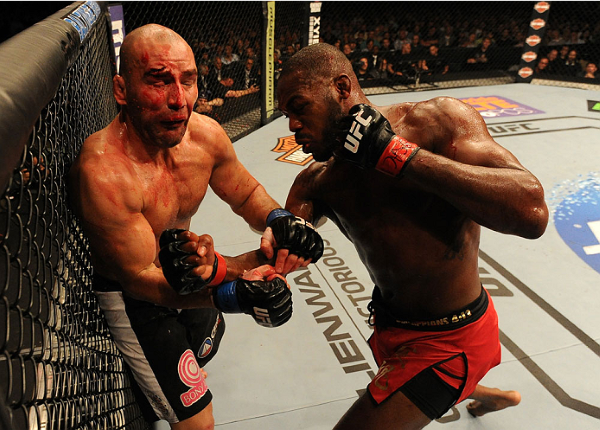 Assistir luta Jon Jones vs Glover Teixeira vídeo.
